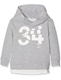 TOM TAILOR Kids Jungen Kapuzenpullover Hoody Sweat with Shirt