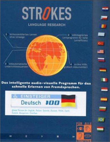 Strokes Deutsch als Fremdsprache 100.