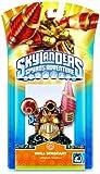 Drill Sergeant - Skylanders Single Character