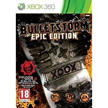 Bulletstorm -Epic Edition- [Importer espagnol]