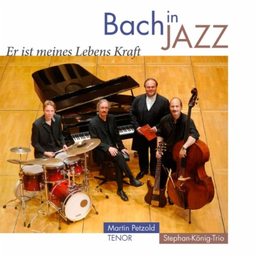 """Concerto in the Italian Style in F Major, BWV 971, """"Italian Concerto"""": I. [Allegro] (arr. S. Konig)"""