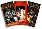 Elvis: Aloha from Hawaii via Satellite [VHS]