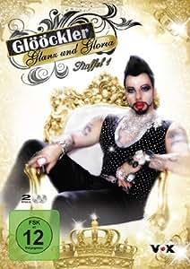 Glööckler - Glanz und Gloria, Staffel 1 [2 DVDs]