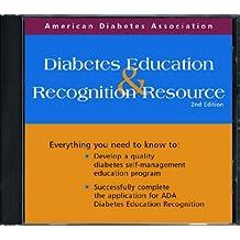 The Ada Diabetes Self-Management Education Program Resource