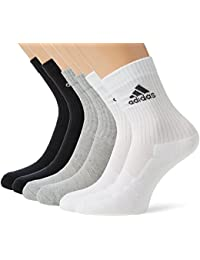 Adidas 3S performance crew lot de 6 paires de chaussettes c