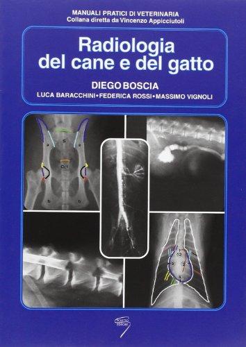Radiologia del cane e del gatto