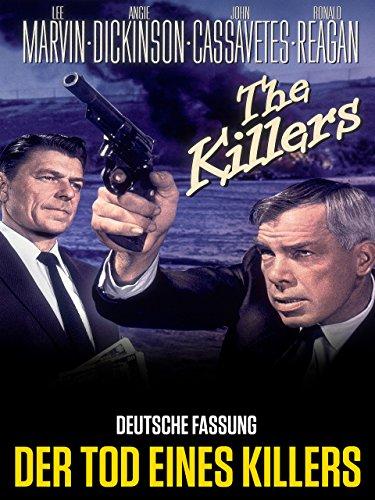 Der Tod eines Killers (Dvd Reagan Filme Ronald)