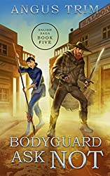 Bodyguard Ask Not: Salish Saga Book 5 (English Edition)