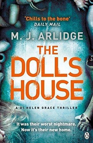 The Doll's House: DI Helen Grace 3 (Detective Inspector Helen Grace, Band 3)