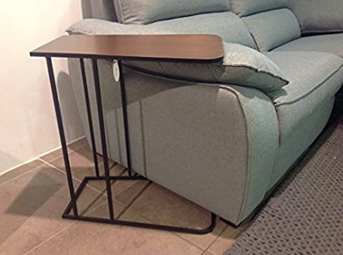 Side Table Metal Copper, Selection Cabana