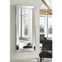 disarte espejos modernos de cristal palermo vestidor x ibergada