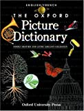 Oxford Picture Dictionary (Oxford Picture Dictionary Program)