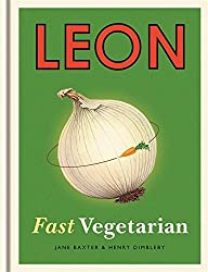 Leon: Fast Vegetarian by Henry Dimbleby (2014-03-03)