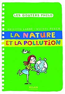 "Afficher ""La nature et la pollution"""