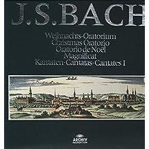 Weihnachts-Oratorium, Magnificat, Kantaten I [12xVinyl] [12x Vinyl LP]