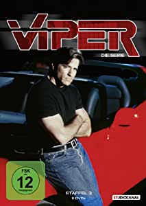 Viper - Staffel 3 [6 DVDs]