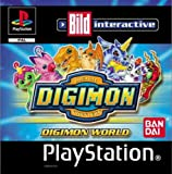 Digimon World -