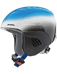 Alpina Kinder Skihelm Carat