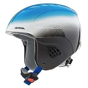 alpina kinder skihelm carat sport freizeit. Black Bedroom Furniture Sets. Home Design Ideas