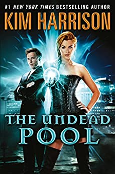 The Undead Pool par [Harrison, Kim]