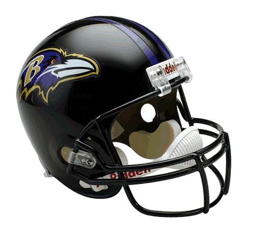 Riddell Speed Replica - Baltimore Ravens