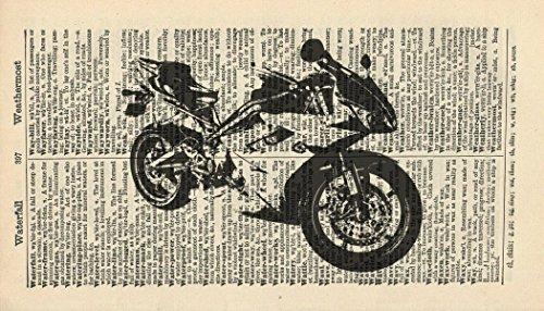 motorbike-art-print-transport-art-print-vehicle-art-print-vintage-art-print-vintage-dictionary-art-p