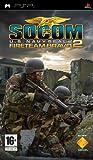 Cheapest SOCOM: U.S. Navy SEALs: Fireteam Bravo 2 on PSP