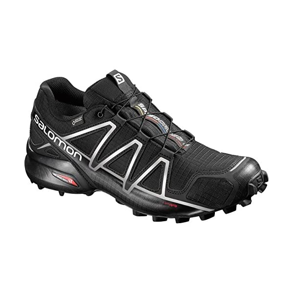 Speedcross 4 Salomon WScarpe Gtx Da Trail Running DonnaVerde