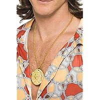 Amazon.es  Collares Raperos - Disfraces y accesorios  Juguetes y ... b235c72598e