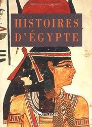 Histoires d'Egypte