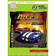 N.I.C.E. 2: King Size [Green Pepper]
