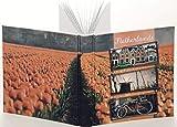 Fotoalbum für Ihre Bilder Holland Netherlands Motiv für 120 Fotos in 10x15