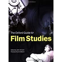The Oxford Guide to Film Studies (1998)