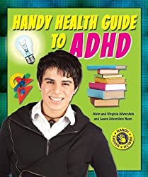 Handy Health Guide to ADHD (Handy Health Guides)