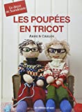 Les poupées en tricot. En direct de Scandinavie.