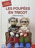 Les poupées en tricot. En direct de Scandinavie.