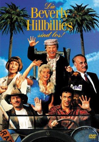 Bild von Die Beverly Hillbillies sind los!