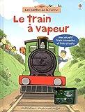 Telecharger Livres LE TRAIN AVEC PETIT TRAIN A REMONTER (PDF,EPUB,MOBI) gratuits en Francaise