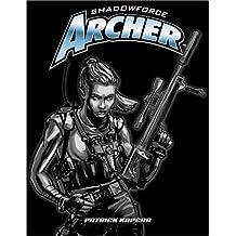 Shadowforce Archer
