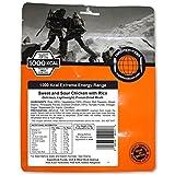 Expedition Foods Pollo en Salsa Agridulce con Arroz (Porción de Alto Valor Energético)