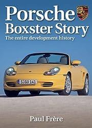 Porsche Boxster Story: The Entire Development History: The Development History