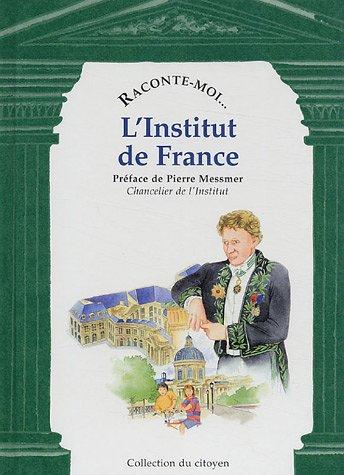 L'Institut de France par Diane Desazars (Album)