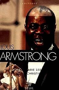 Armstrong par Jean-Marie Leduc