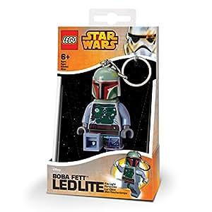 LEGO Boba Fett Keylight