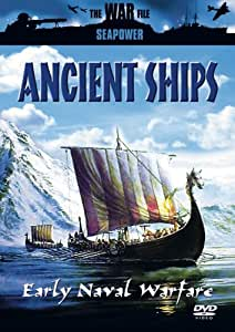 Seapower - Ancient Ships, Early Naval Warfare [DVD]