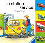 LA STATION-SERVICE