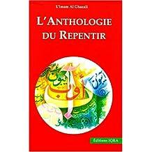 Anthologie du repentir l'