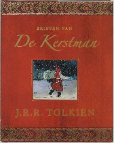Brieven van de kerstman / druk 1 (Tolkien Briefe)