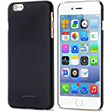 iPhone 6 Hard Case by eTEKNIC - Premium, Slim, Rigid, Protective, Hard Case for iPhone 6 and 6s (4.7 Inch) With a Matte Finish For Extra Grip