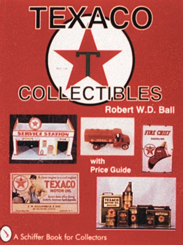 texaco-collectibles-with-price-guide